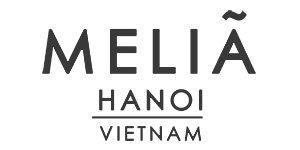 đối tác của Đông Kinh Media - Melia hotel