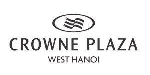 đối tác của Đông Kinh Media - Crowne hotel