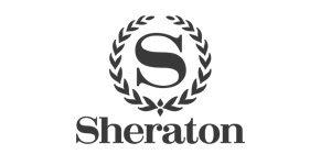 đối tác của Đông Kinh Media - Sheraton hotel