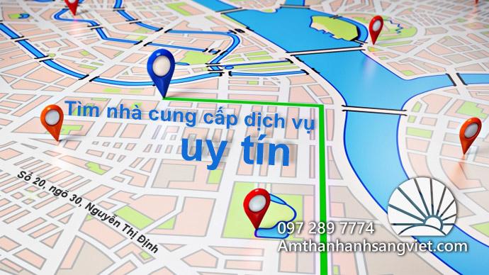 Chọn đơn vị cho thuê dàn Karaoke tại Hà Nội uy tín