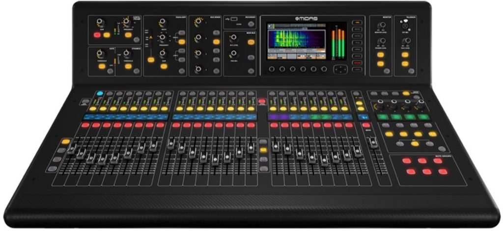 Thiết bị âm thanh Mixer Midas M32